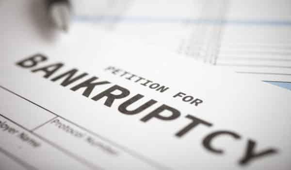 Sharity Ministries Bankruptcy